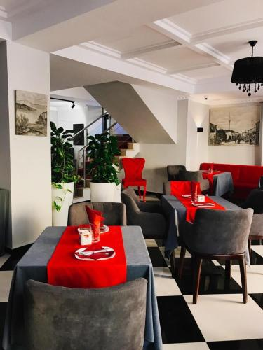 Ruby Palace Hotel