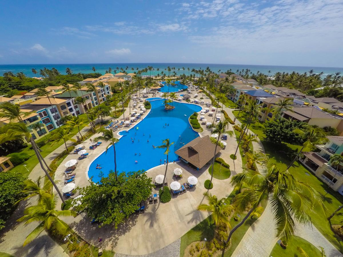 Ocean Blue and Sand Beach Resort Punta Cana