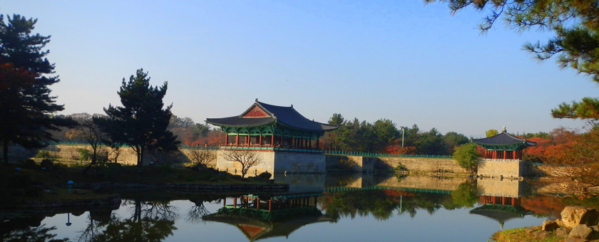 Discover Coreea de Sud - mai 2021