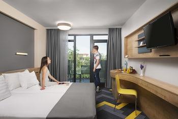 HVD CLUB HOTEL BOR- ULTRA ALL INCLUSIVE