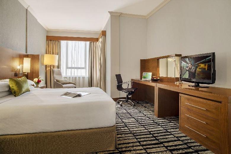 Jumeirah Rotana Hotel Dubai