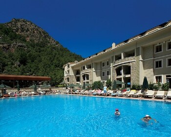 Julian Forest Suites- All Inclusive