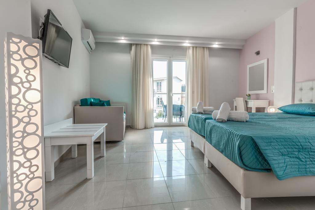Palotel Luxury