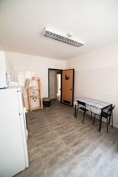 Departure Rooms&hostels