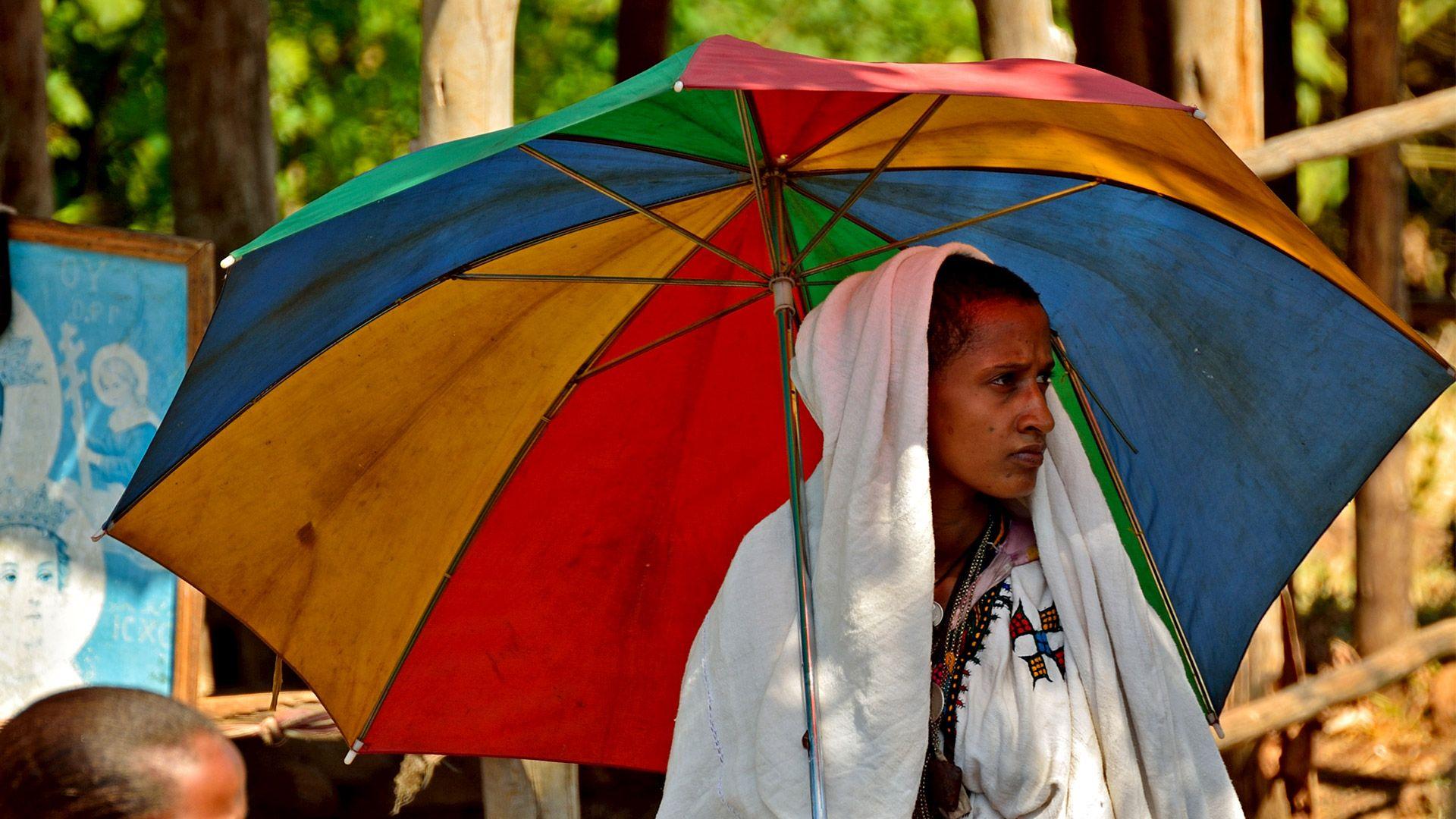Circuit de grup - Essential Etiopia, 10 zile