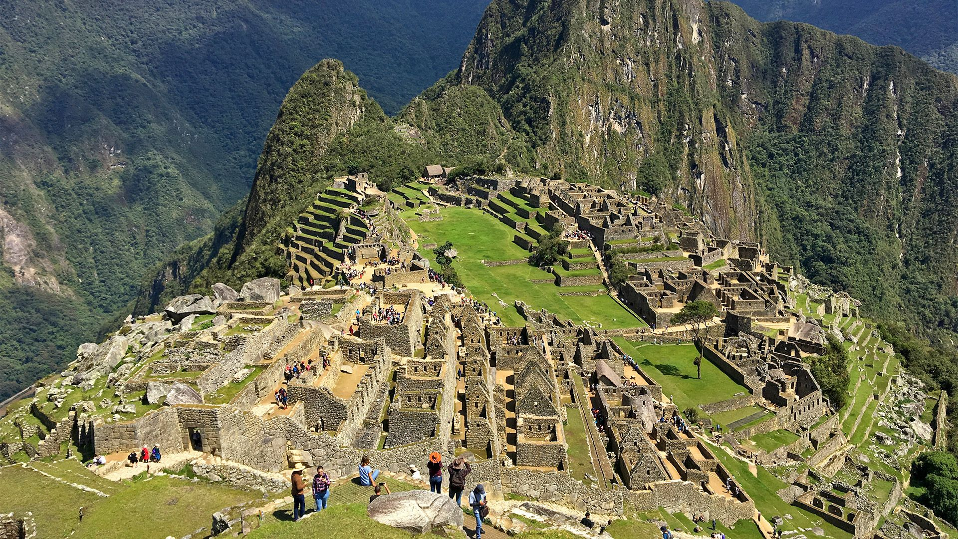 Circuit de grup - Essential Peru, 10 zile