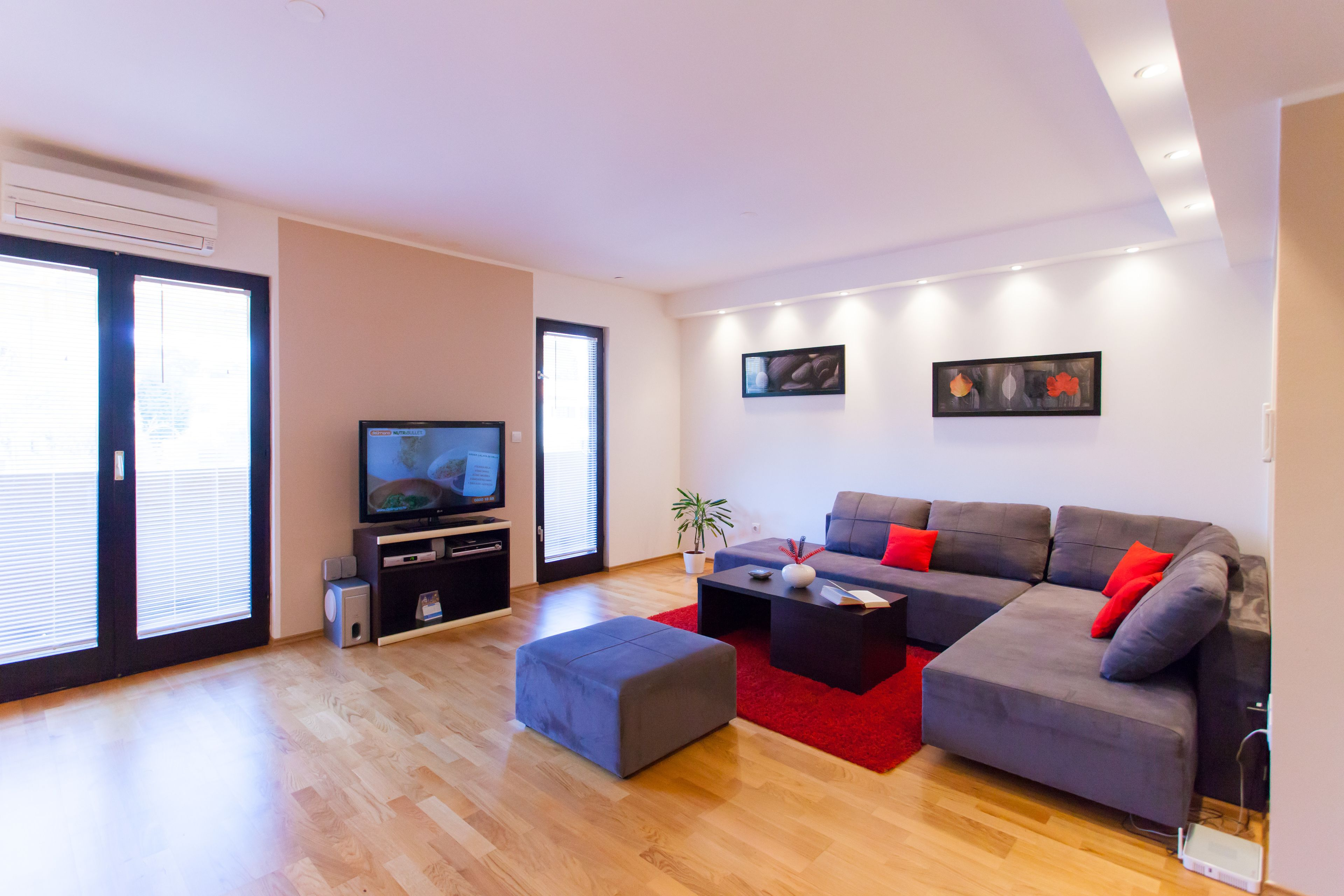 Urban Premium Apartments - Adults Only