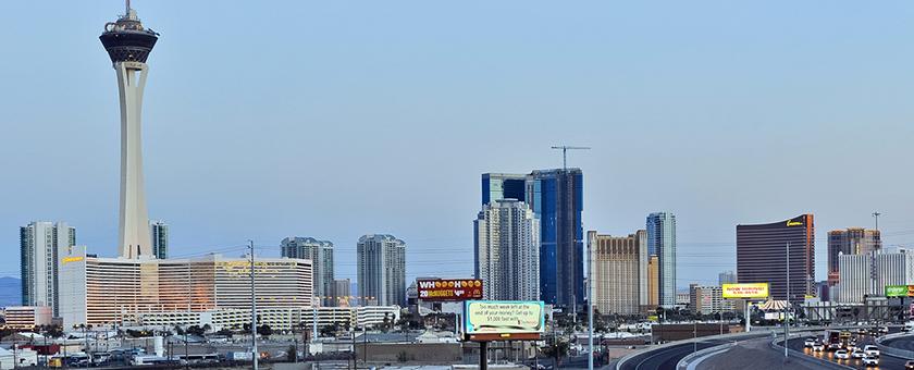 Revelion 2021 - Sejur Las Vegas
