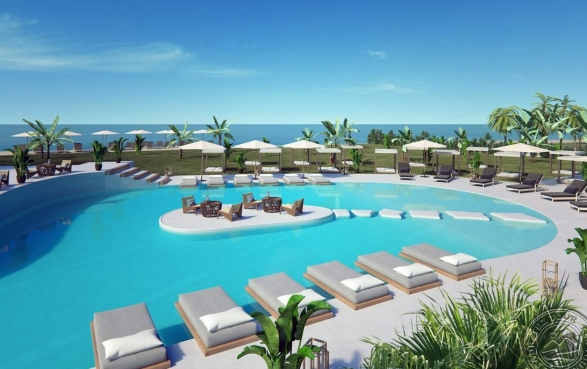 Pepper Sea Club (Adults Only)