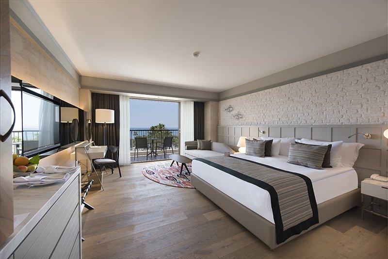 BARUT HOTELS ACANTHUS  CENNET