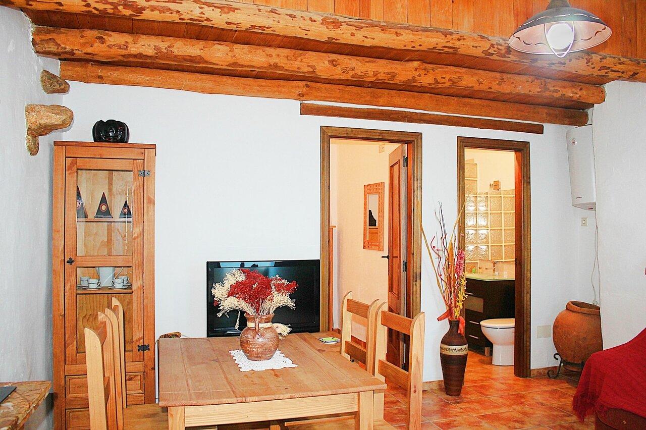 Apartamento Frasquita Boa