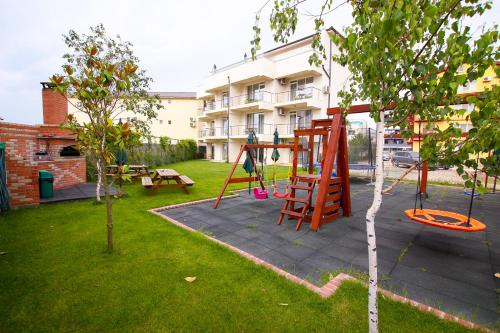 Mianelly Apartments Mamaia Nord