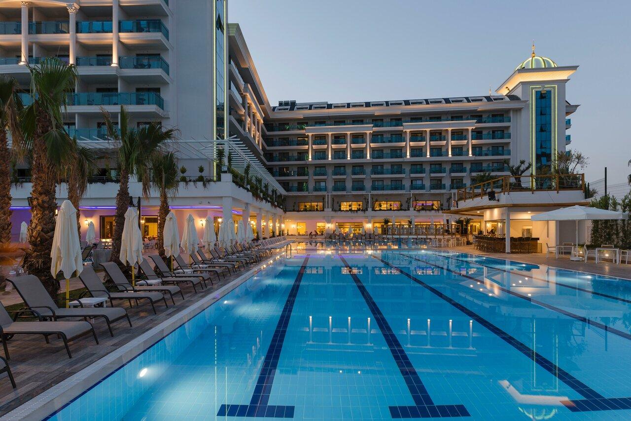 Side La Grande Resort & Spa Hotel