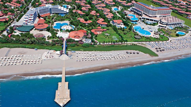 STARLIGHT CONVENTION CENTER THALASSO and SPA
