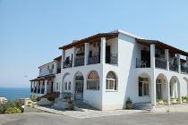 YANNIS CORFU HOTEL 3 *