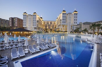 Kirman Sidera Luxury & Spa - All Inclusive