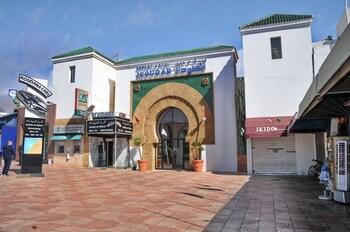 Igoudar Appart-Hotel