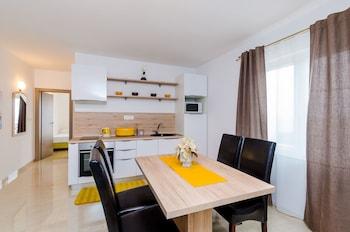 Apartments Sandito
