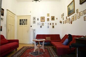 Ferenciek Tere Apartments