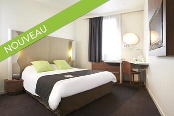 Hotel Campanile Aix En Provence Est - Meyreuil