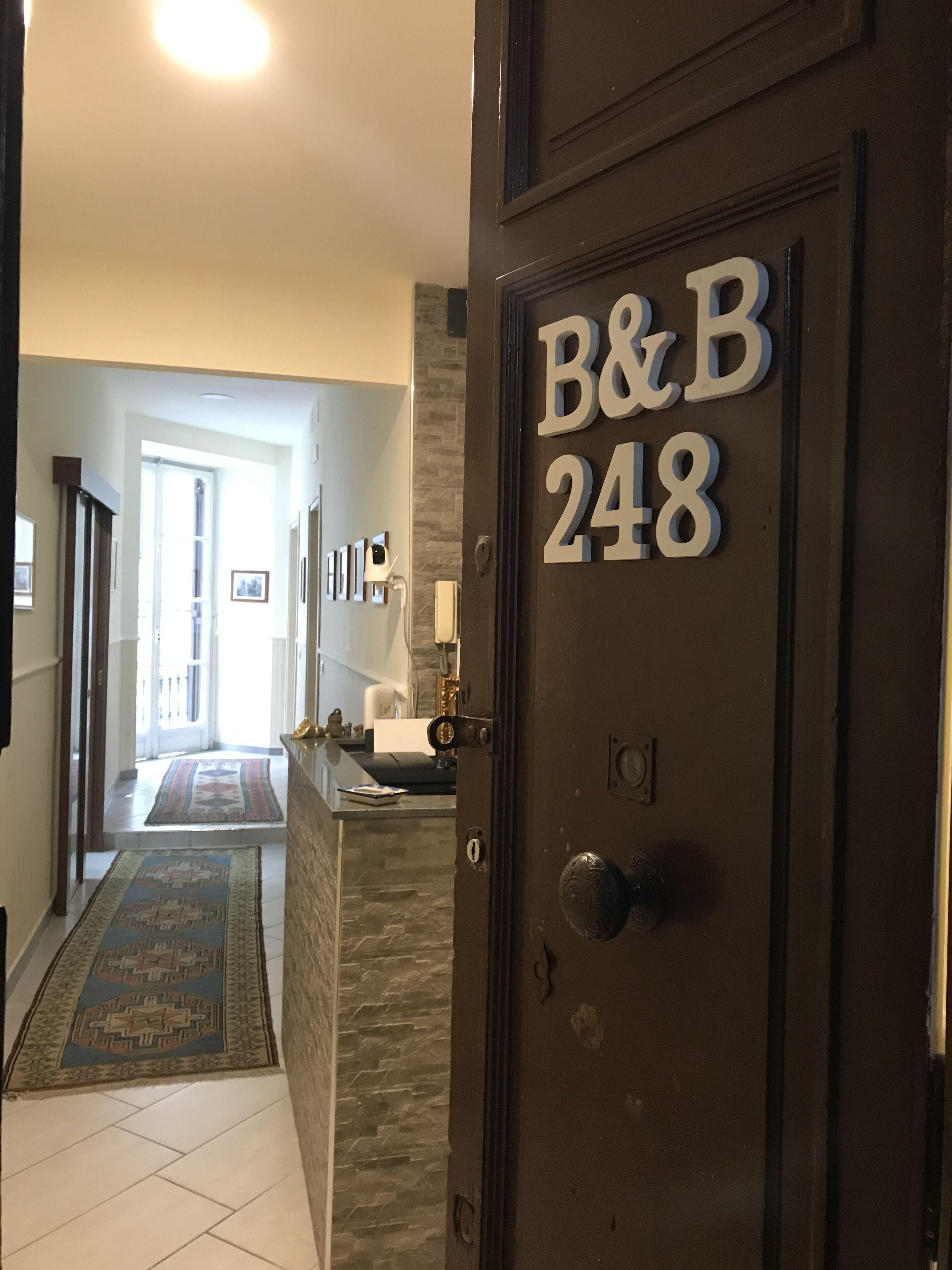 B&b 248