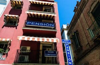 Pension Perez Montilla