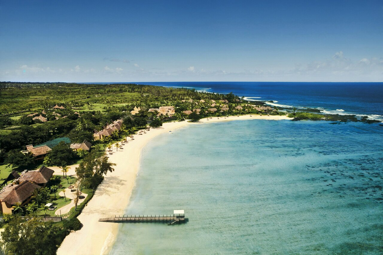 Shanti Mauritius - A Nira Resort