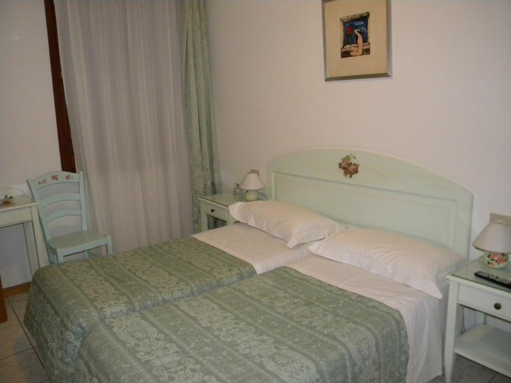 Adua Hotel