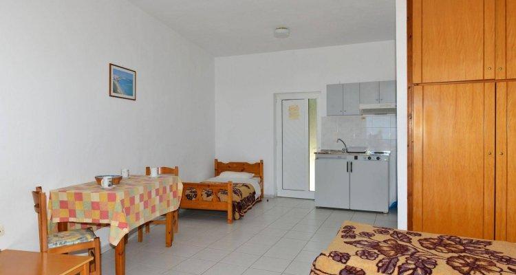 Kaloudis Apartments