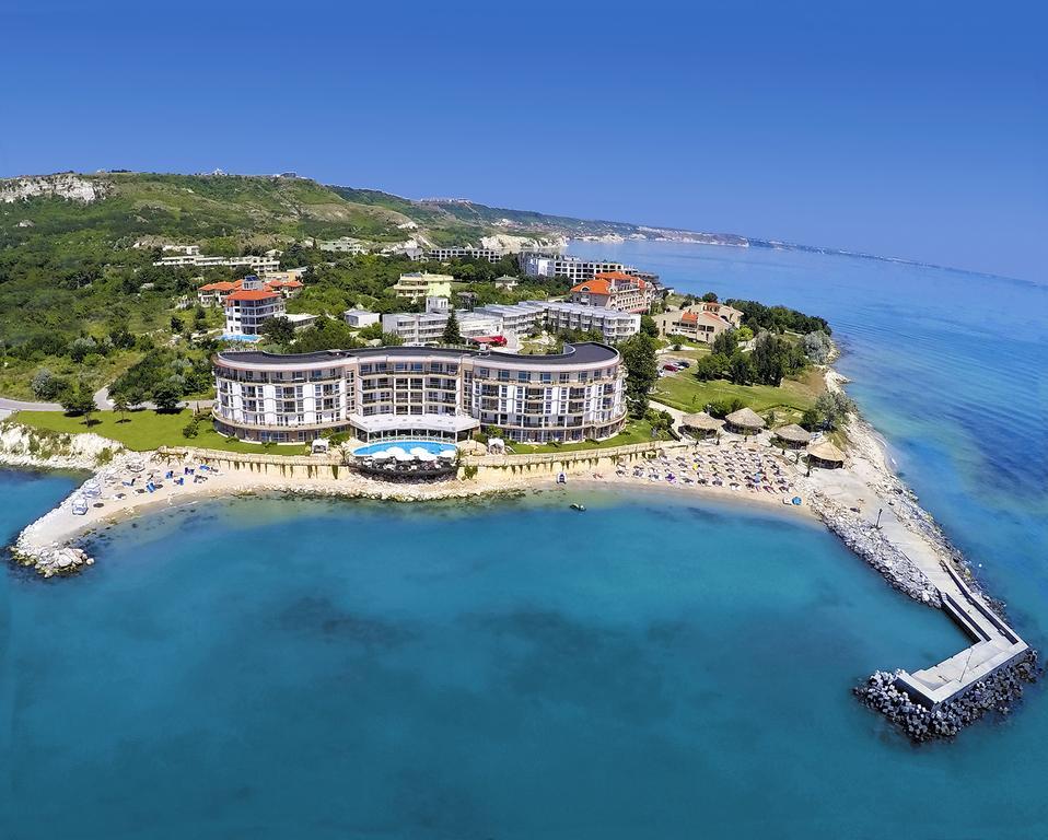 Hotel Royal Bay Kavarna
