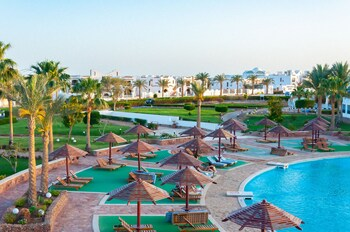 Coral  Beach Rotana Resort - Montazah