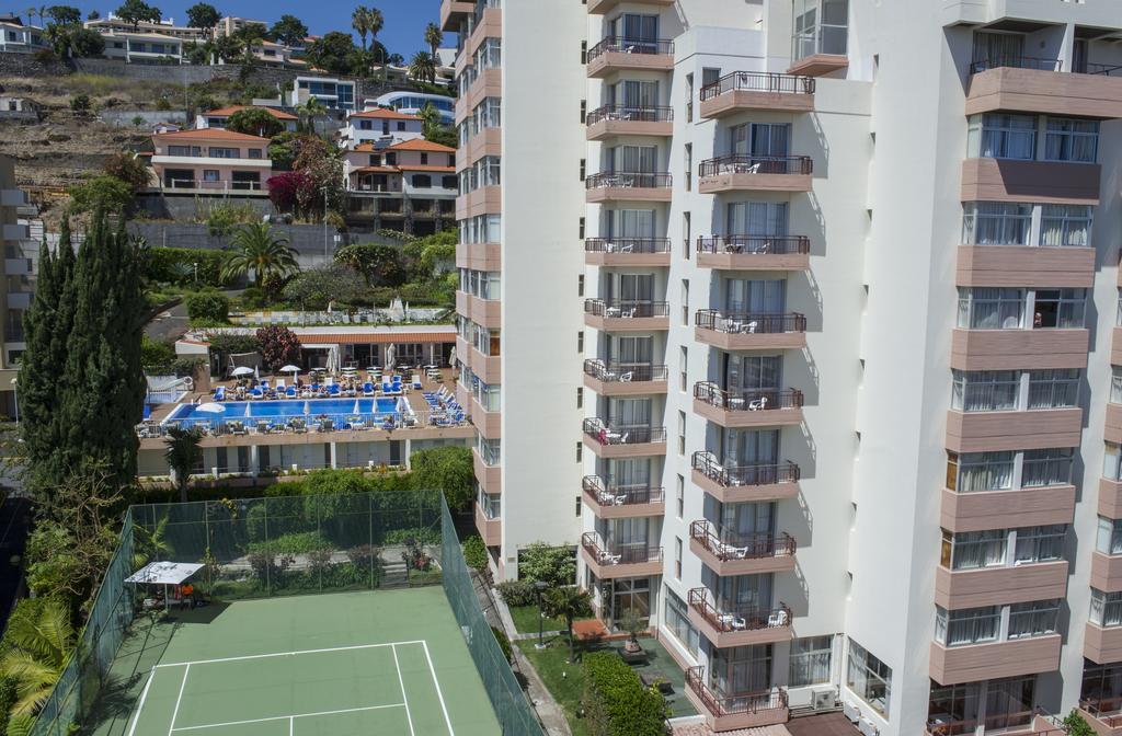 Hotel Estrelicia Dorisol