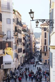 Scalinata Di Spagna