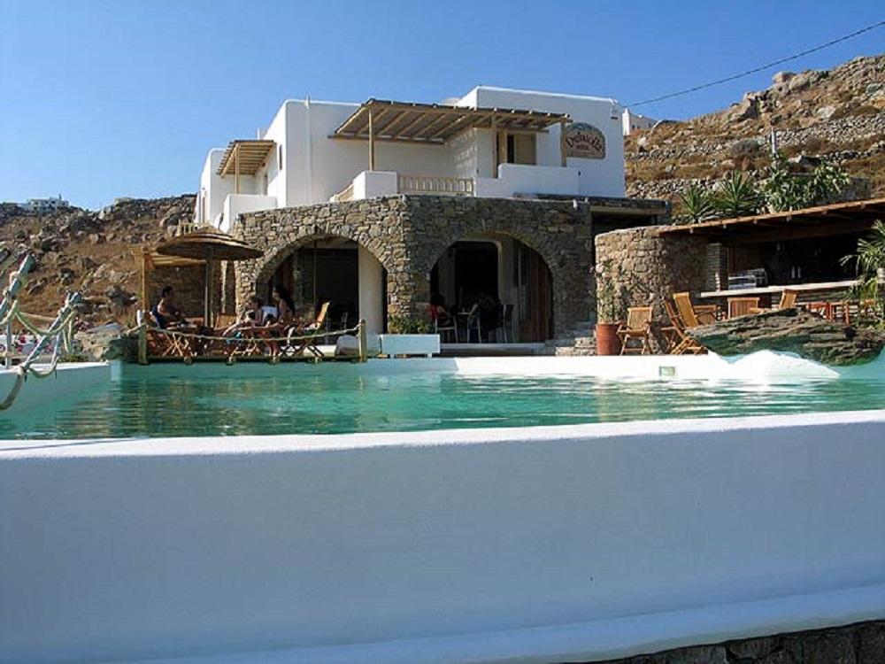 Adelmar Hotel & Suites Mykonos