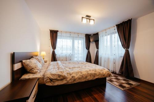 Serban Cottage