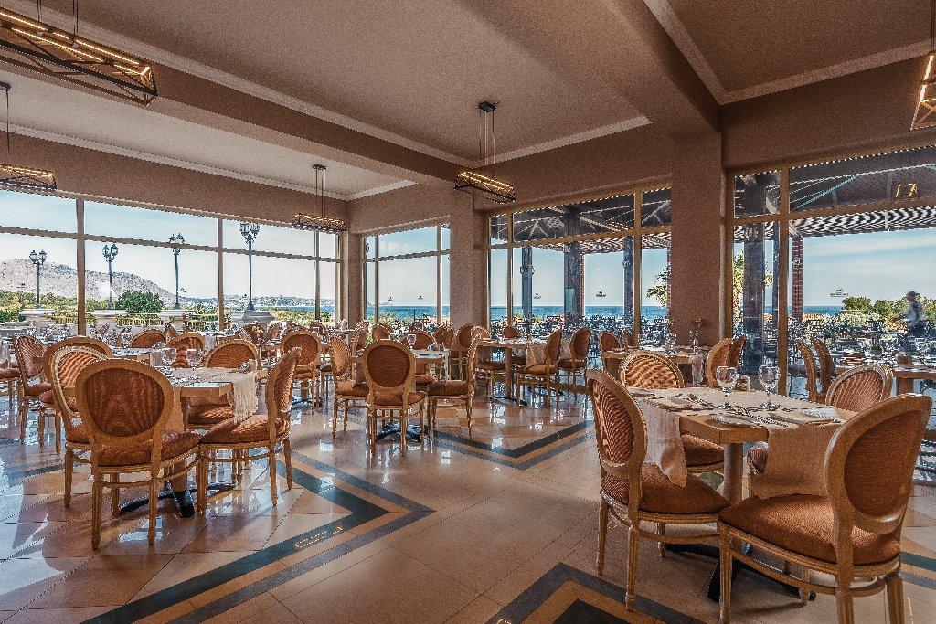 Lindos Imperial Resort & Spa