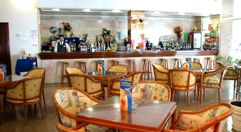 Hotel Benidorm Centre - Adults Only