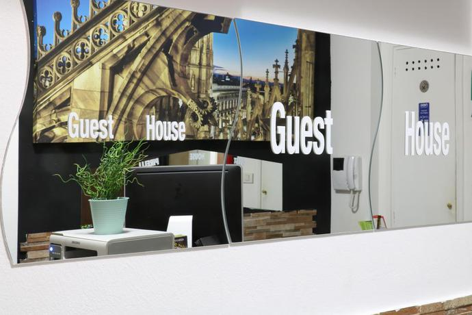 Guest House Pirelli