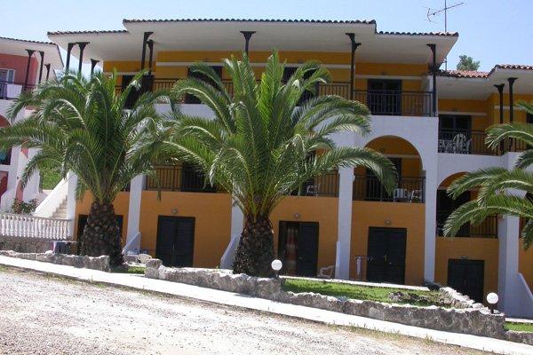 Kassandra Bay Village (Kriopigi, Kassandra) - Voucher Test
