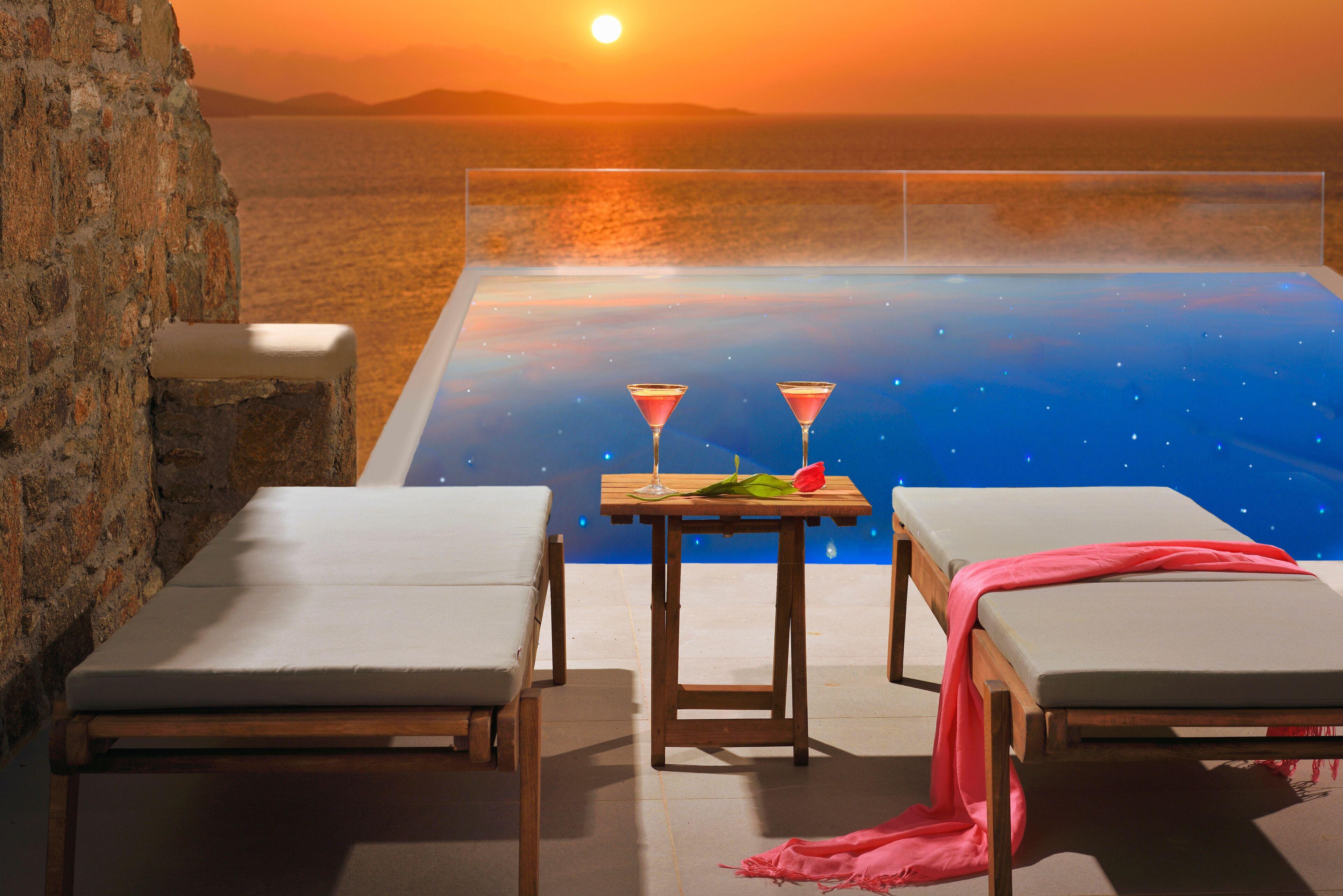 Horizon Hotel Villas Mykonos