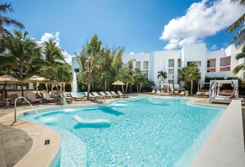 Sunscape Akumal Beach Resort and Spa