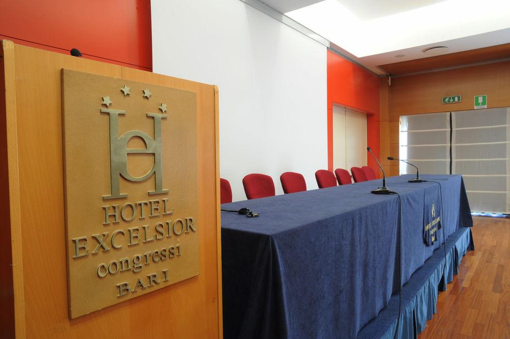 Hotel Excelsior Bari