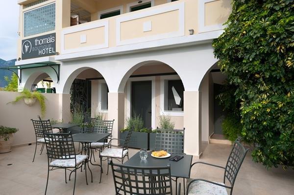 Thomais Boutique Hotel (Episkopos)(F)