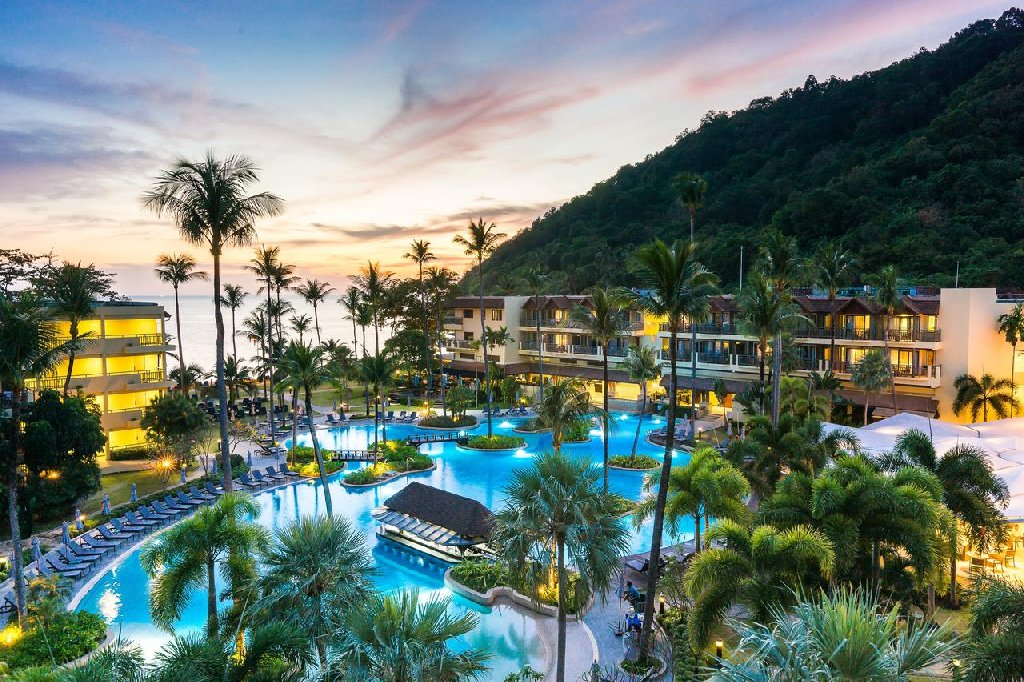 Phuket Marriot Resort And Spa