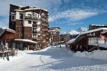 Pierre & Vacances Residence Le Christiana