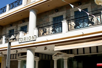 Orion Apartments