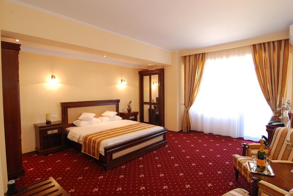 Hotel Richmond - Oferta Paste - 2 nopti
