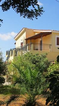Villa Medusa Crete