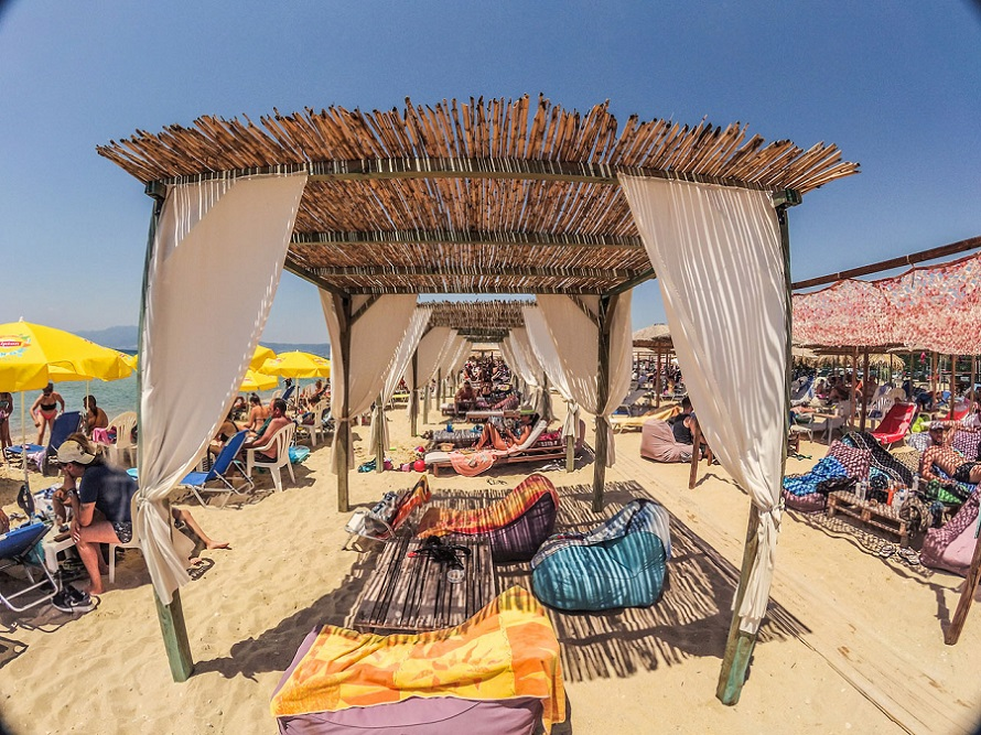Kasta Beach