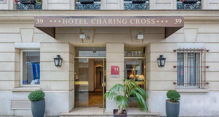 Hôtel Charing Cross